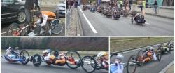 European Handbike Circuit (EHC) Rosenau - France