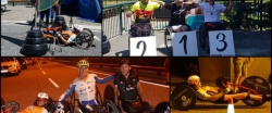 III Andorra Open of handbike