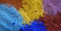 Colores y pigmentos cerámicos para pastas y esmaltes XIETA®